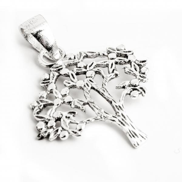 Pandantiv din Argint  Copacul Vieții 0