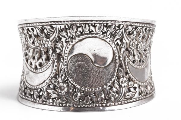 Brățară din Argint  Fixă 1