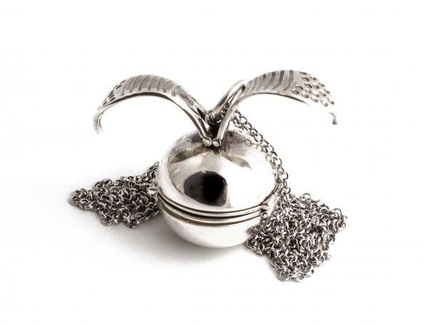 Pandantiv din Argint Mar 0