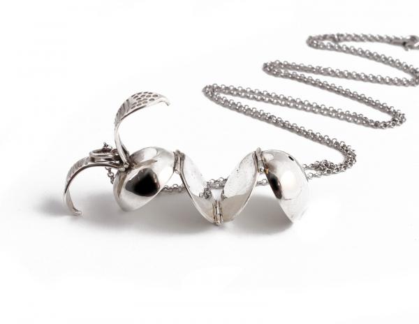 Pandantiv din Argint Mar 2