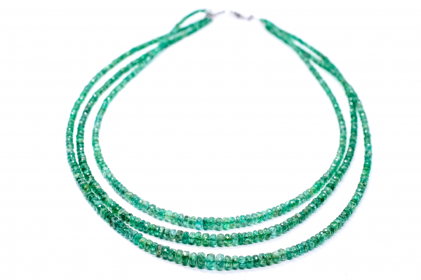 Colier Creatie Smarald 1