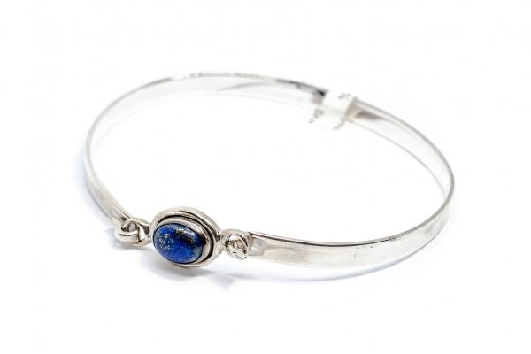 Bratara Lapis Lazuli 0