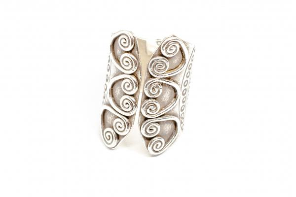 Inel din Argint 1