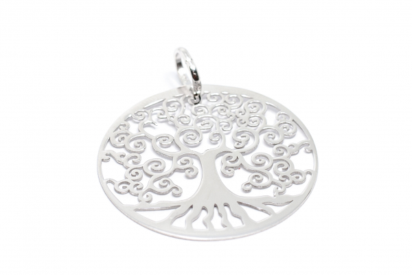 Pandantiv din Argint Pomul Vietii [1]