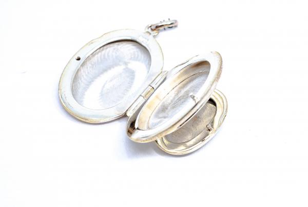 Pandantiv din Argint [2]