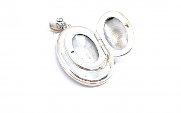 Pandantiv din Argint [1]