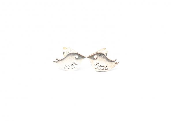 Cercei din Argint Porumbei [0]