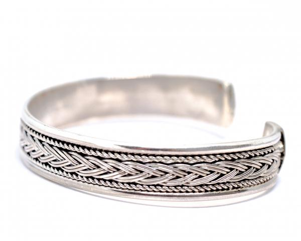 Bratara din Argint Catusa [0]
