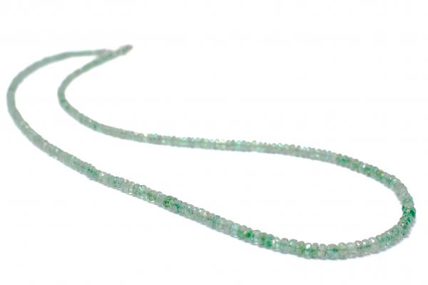 Colier Creatie Smarald [0]