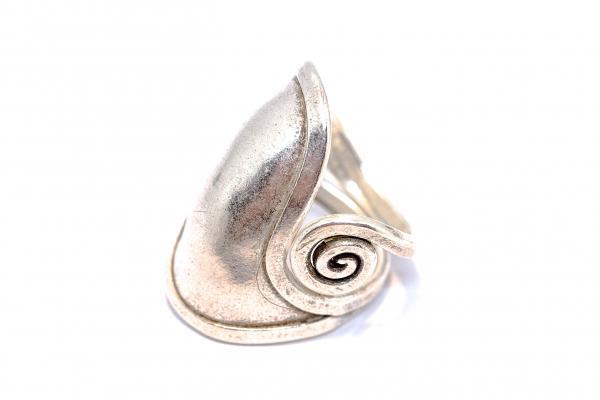 Inel Argint 0