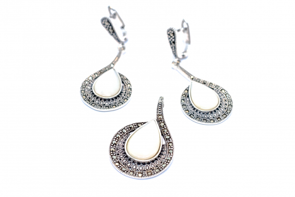 Set Sidef si Marcasite 0