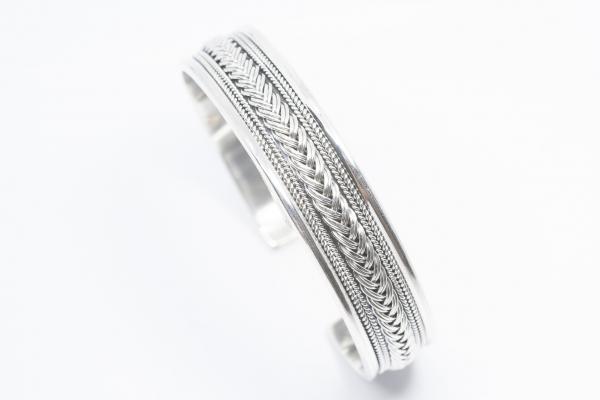 Bratara Argint Catusa [1]
