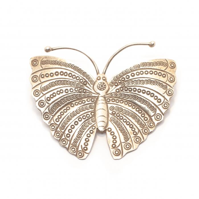 Pandantiv Fluture din Argint [0]