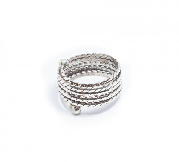 Inel din Argint Arc 0