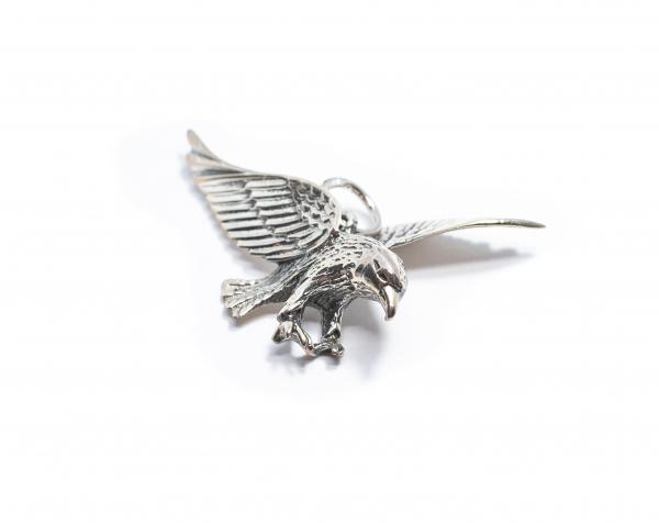 Pandantiv din Argint Vultur 0