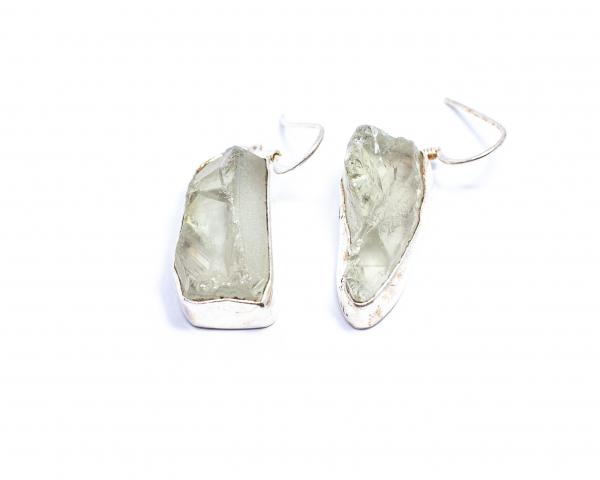 Cercei din Argint cu Cuart [1]