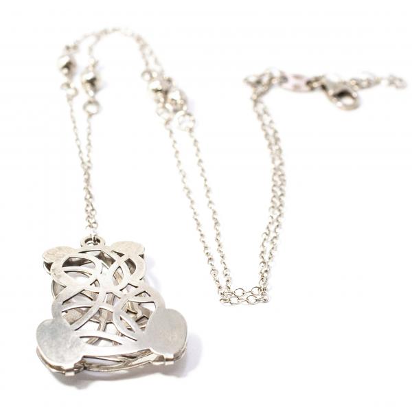 Lanț din Argint cu Pandantiv [1]