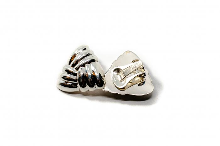 Cercei din Argint Clips [0]