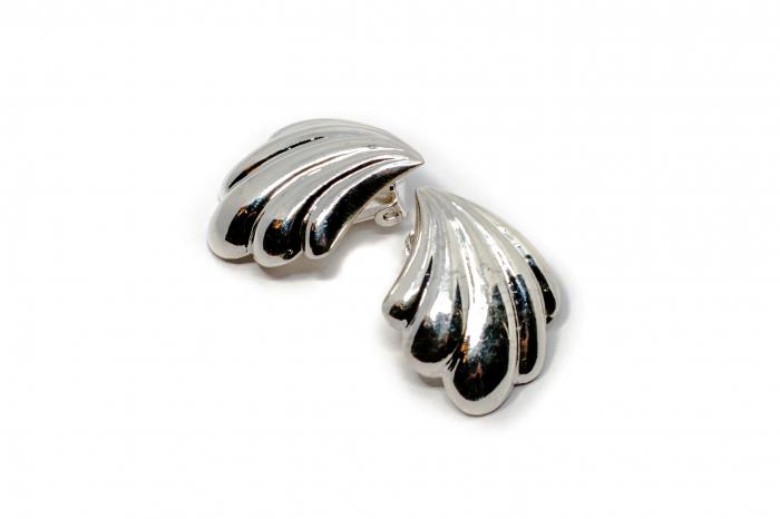 Cercei din Argint Clips 0