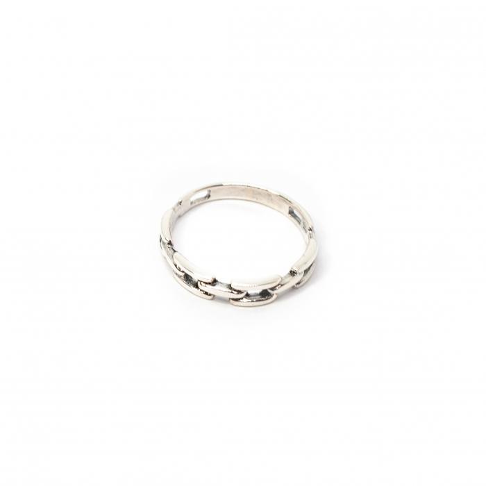 Inel Zale din Argint [0]