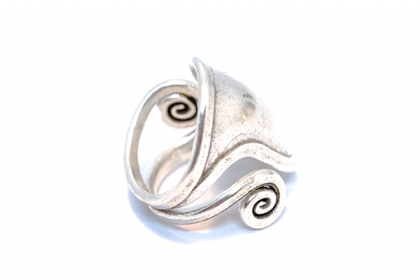 Inel Argint 2