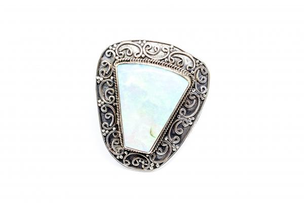 Inel din Argint cu Opal [1]