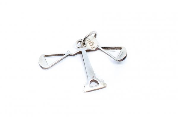 Pandantiv din Argint Balanta [1]