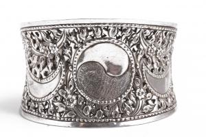 Brățară din Argint  Fixă1