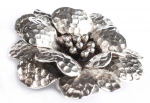 Pandantiv din Argint  Floare [1]