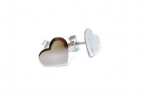 Cercei Inimioare din Argint2