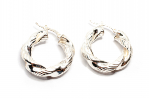 Cercei din Argint [1]
