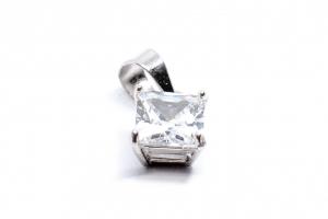 Pandantiv din Argint cu Zirconiu0