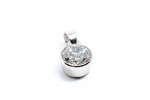 Pandantiv din Argint cu Zirconiu [1]