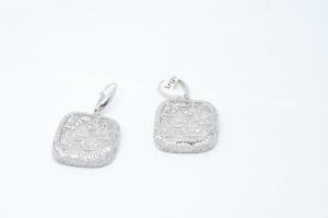 Cercei din Argint Zirconiat0