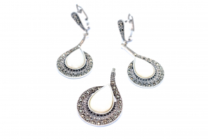 Set Sidef si Marcasite0