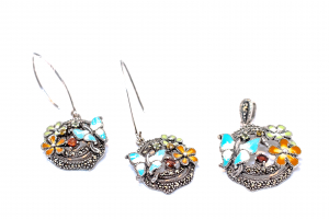 Set Email si Marcasite2