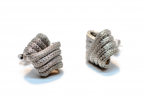Cercei Argint Nod1