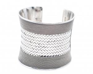 Bratara din Argint Catusa1