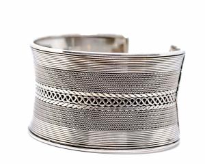 Bratara Catusa Argint2