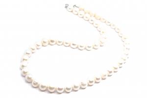 Colier Creatie cu Perla de Cultura si Argint1