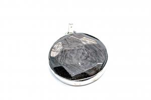Pandantiv din Argint cu Granat1