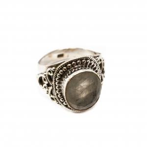 Inel din  Argint cu Labradorit [0]
