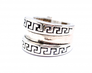 Inel din  Argint Masiv1