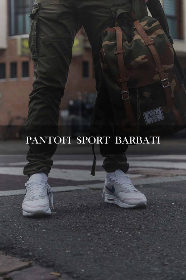 Pantofi sport barbati second hand