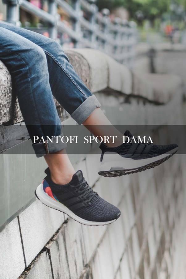 pantofi sport dama second hand