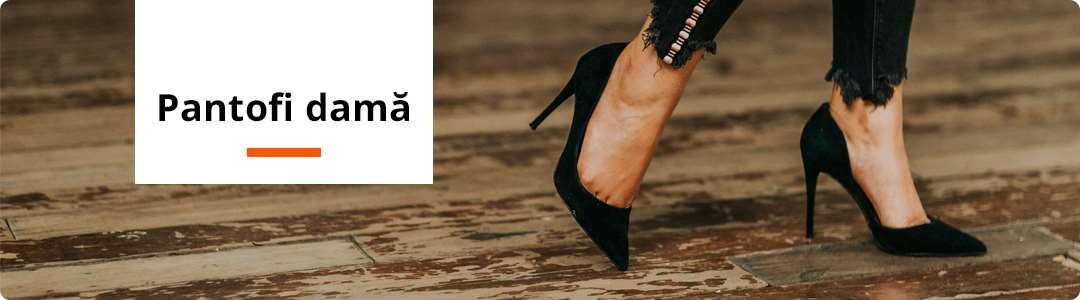 Pantofi dama cover