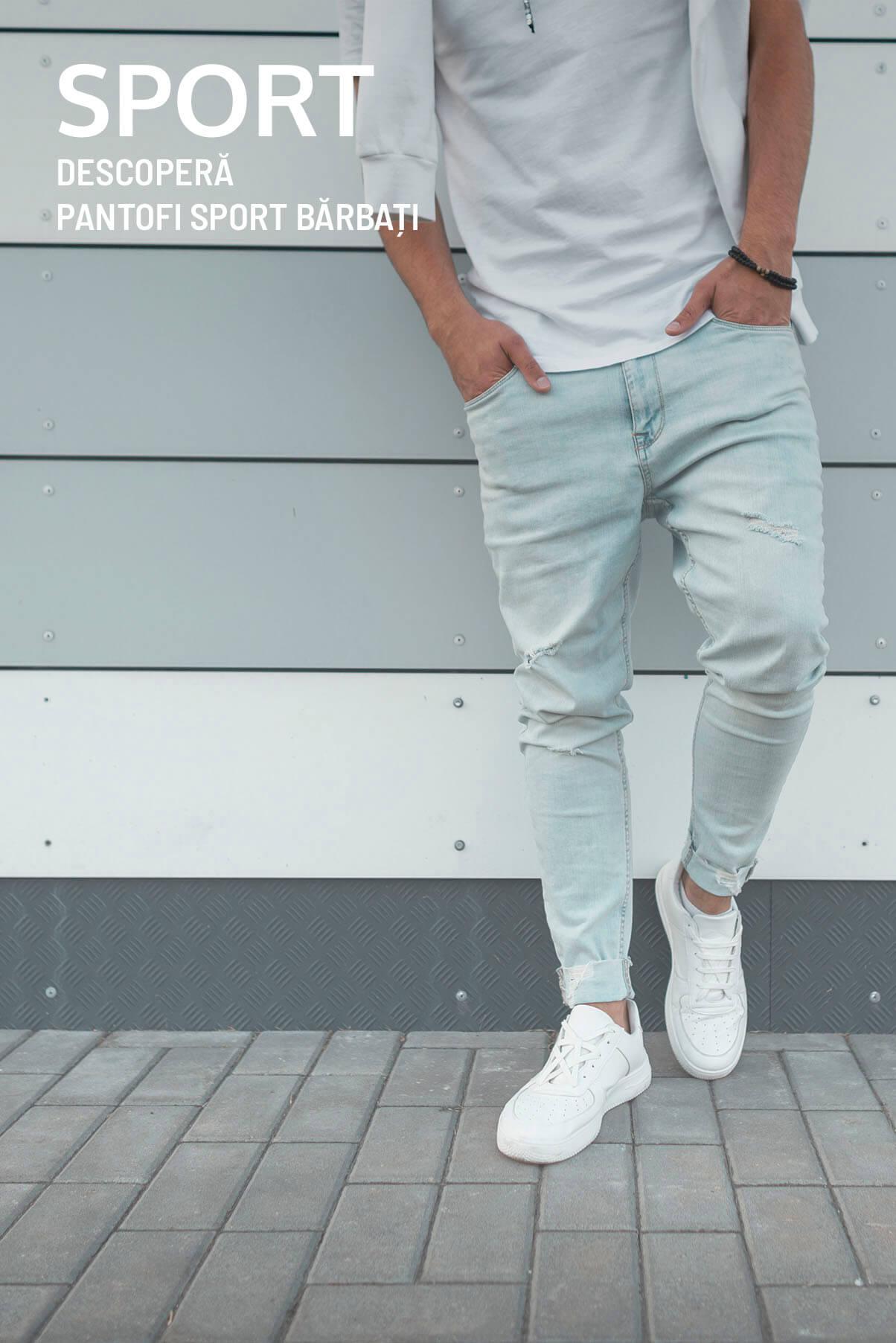 pantofi sport barbati shoemix