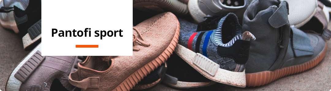 Pantofi sport barbati cover