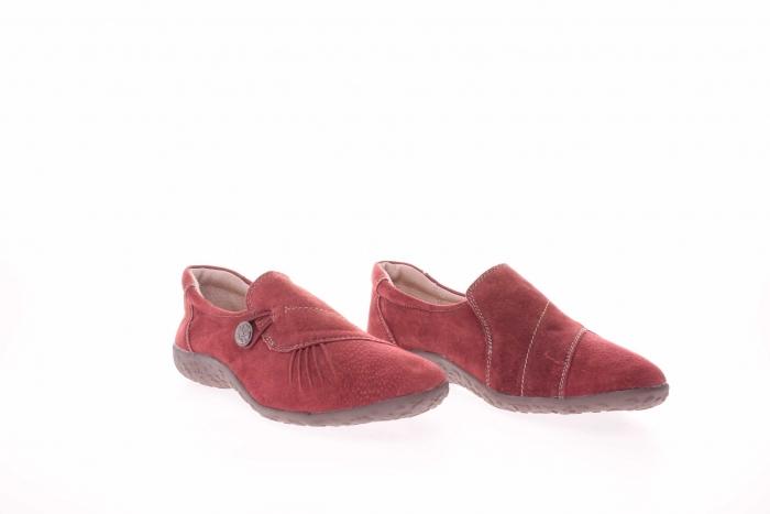 Pantofi ortopedici dama 3