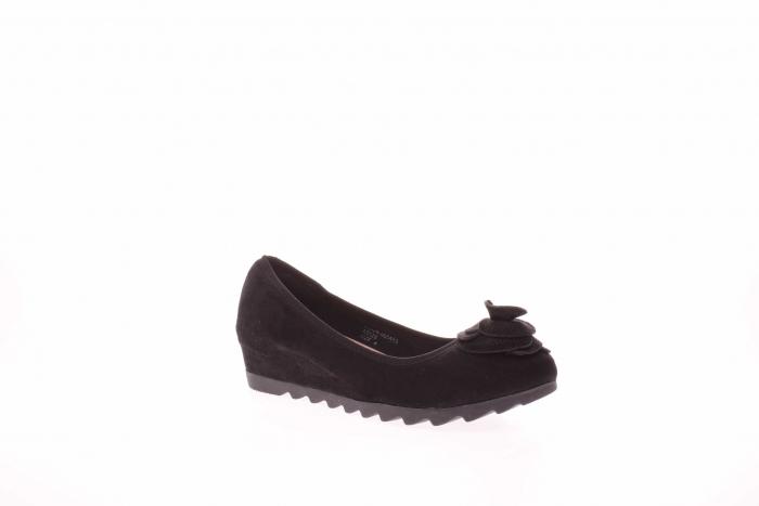 Pantofi dama cu platforma 1